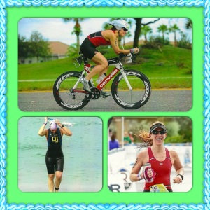 Swim, Bike, Run, Fun!
